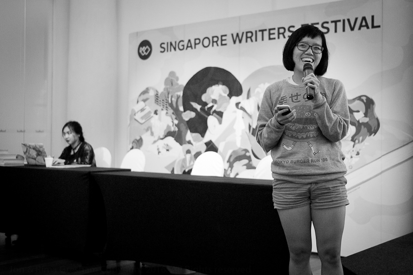 SingPoWriMo 2016 - Min Lim
