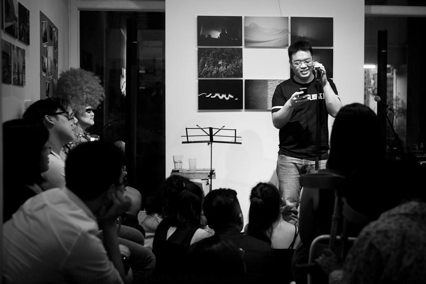 Ian Chung