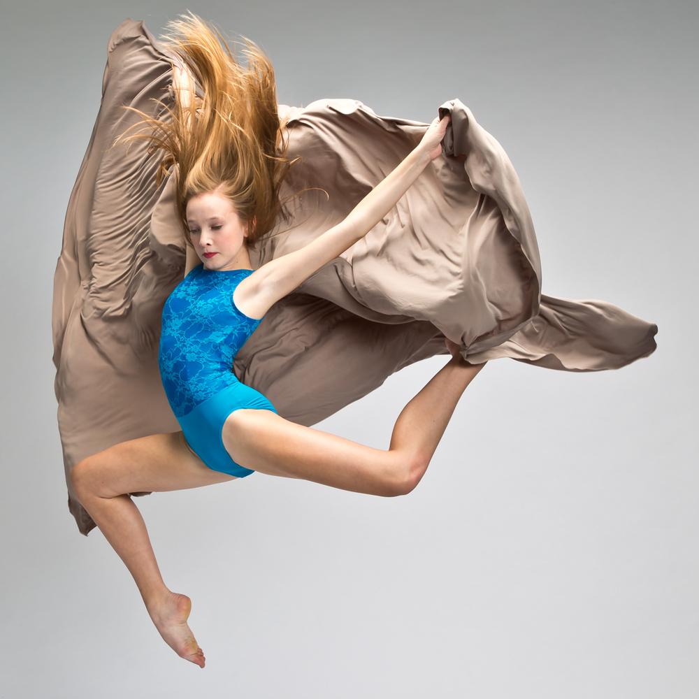 Dance Photography Eli Akerstein Boulder Denver CO Portrait