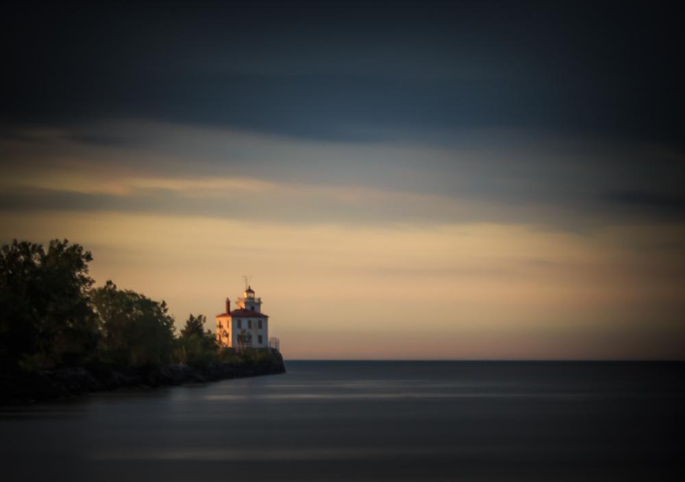 Headlands Lighthouse