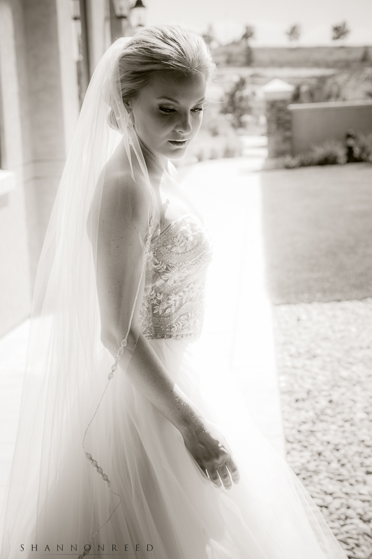 Just a tiny peek of Hannah and Chris' wedding day...