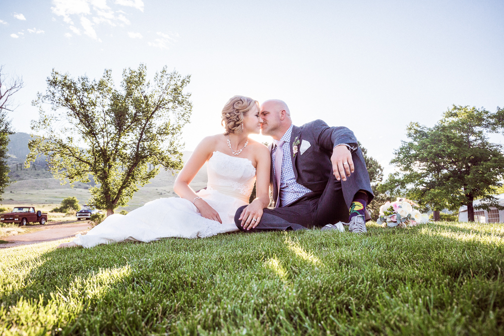 Erin and Eric | The Manor House | 23 August 2014