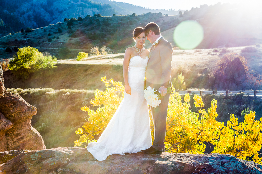 Kati and Tommy |  29 October 2014  | Willow Ridge