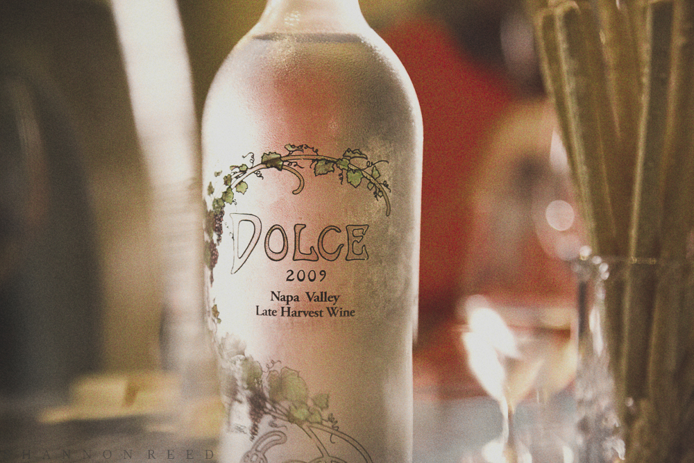 The Dolce is a sweet treat, for sure...