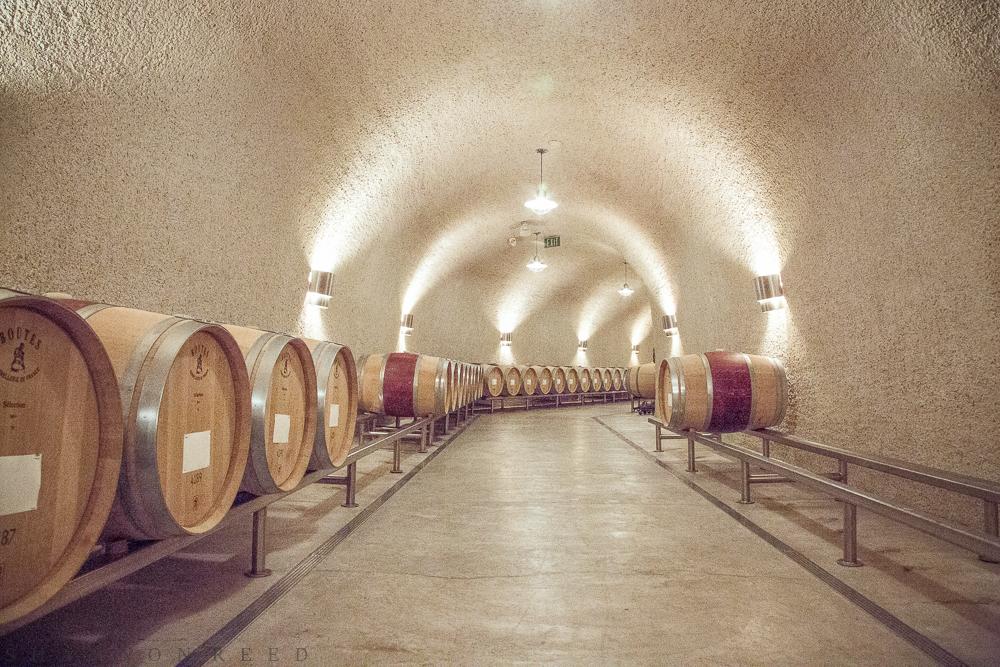 Brand new empty barrels...