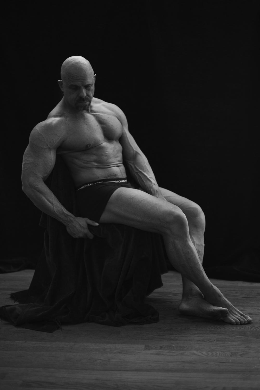 Brian Cristina