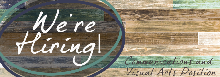 We're Hiring logo.comm.visual arts.websm.png