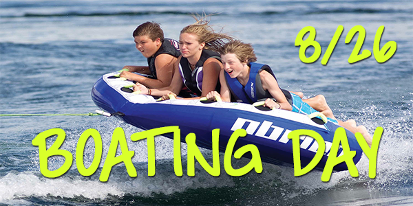 Bring the summer to a close by spending a day on the lake with us on Sunday, August 26th from 3-7pm. This event is free and includes supper. Invite some friends meet us at the lake. We will be at Le Homme Dieu Beach on the south end of the Lake on HWY 29. Bring your own towels, a modest swim suit, and a consent form. Click the logo for the printable form. If you have your own life jacket you are welcome to bring it, but life jackets will be provided.