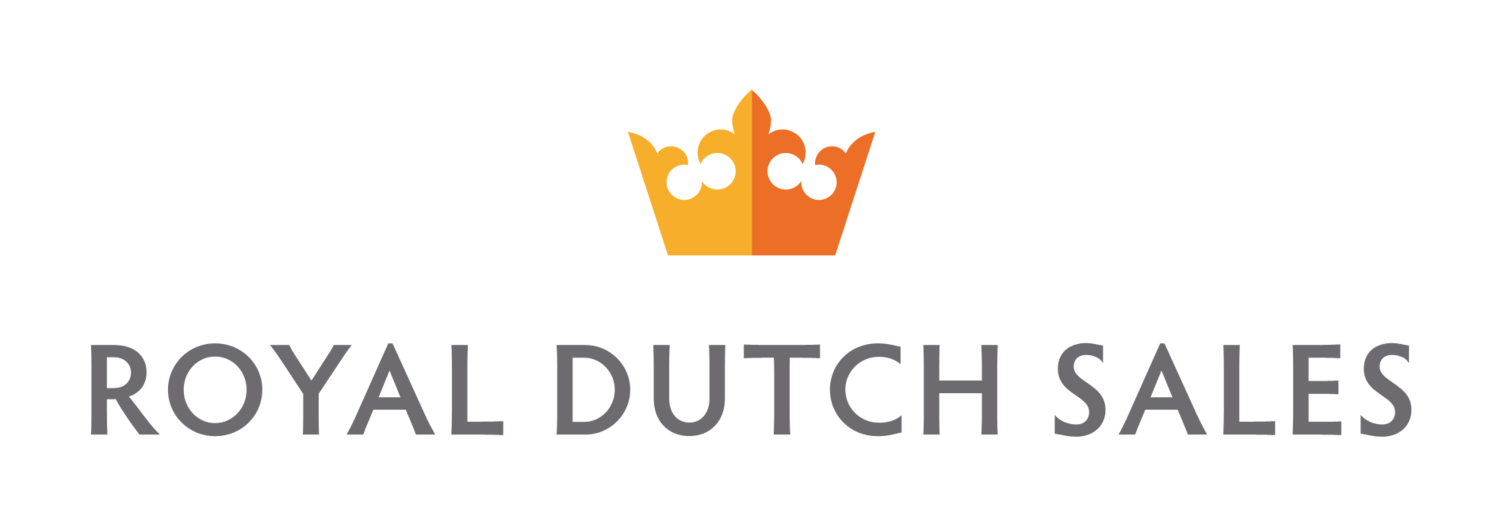Royal Dutch Sales