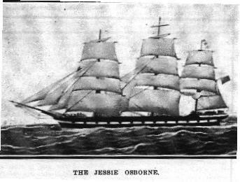 The Jessie Osborne