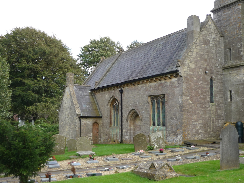 St. Michael's Church Dundry