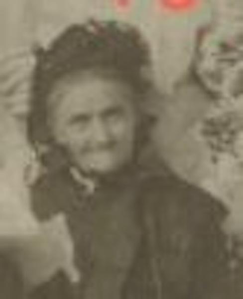 Eliza Ann Thomas