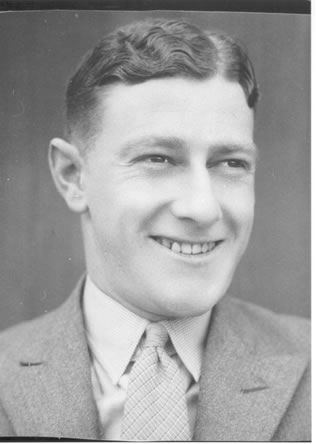 John Glen McCauley