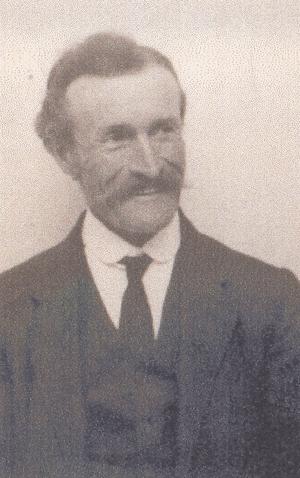 John Alexander Thomas