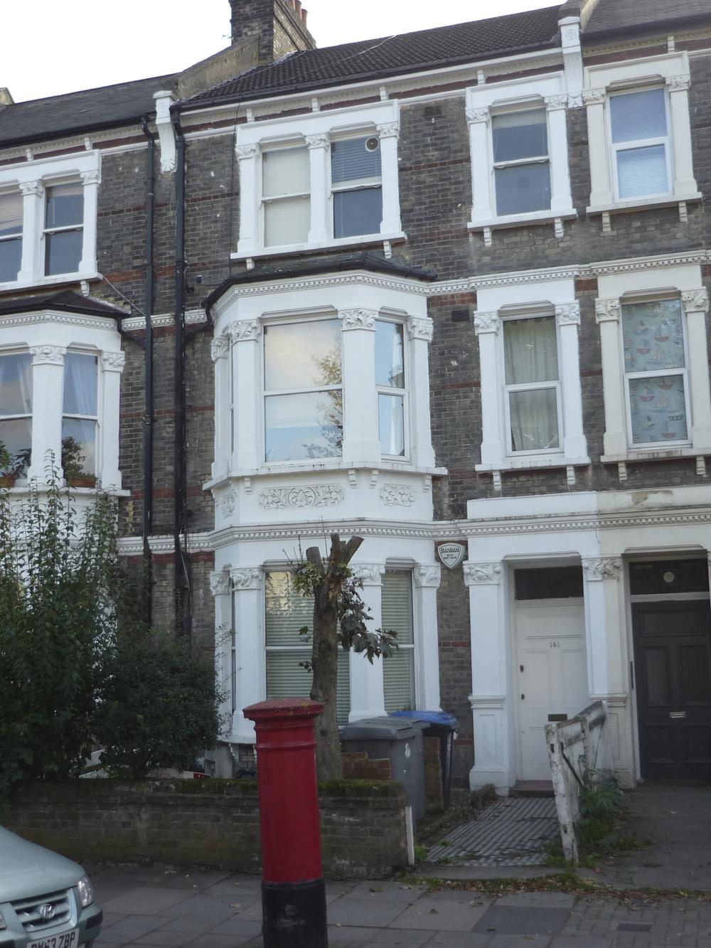 141 Harvist Road, Kilburn, London
