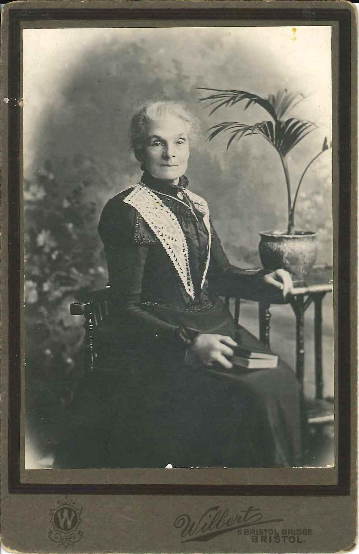 Anna Maria Cox