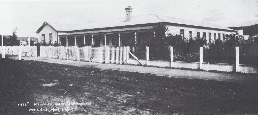 Meridith House
