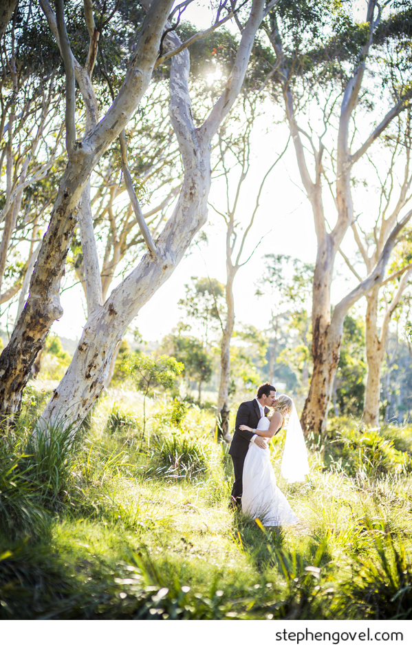 penrose country wedding nsw