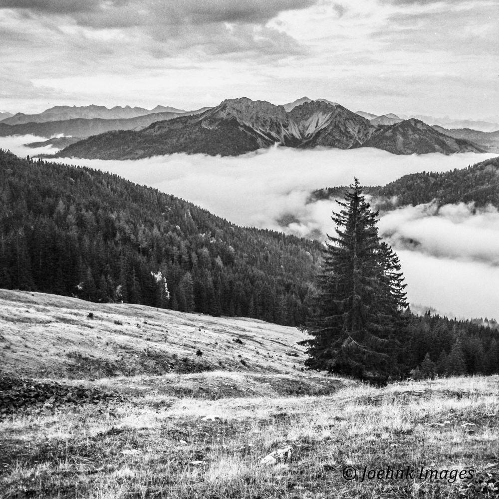 Bavarian Alps #43