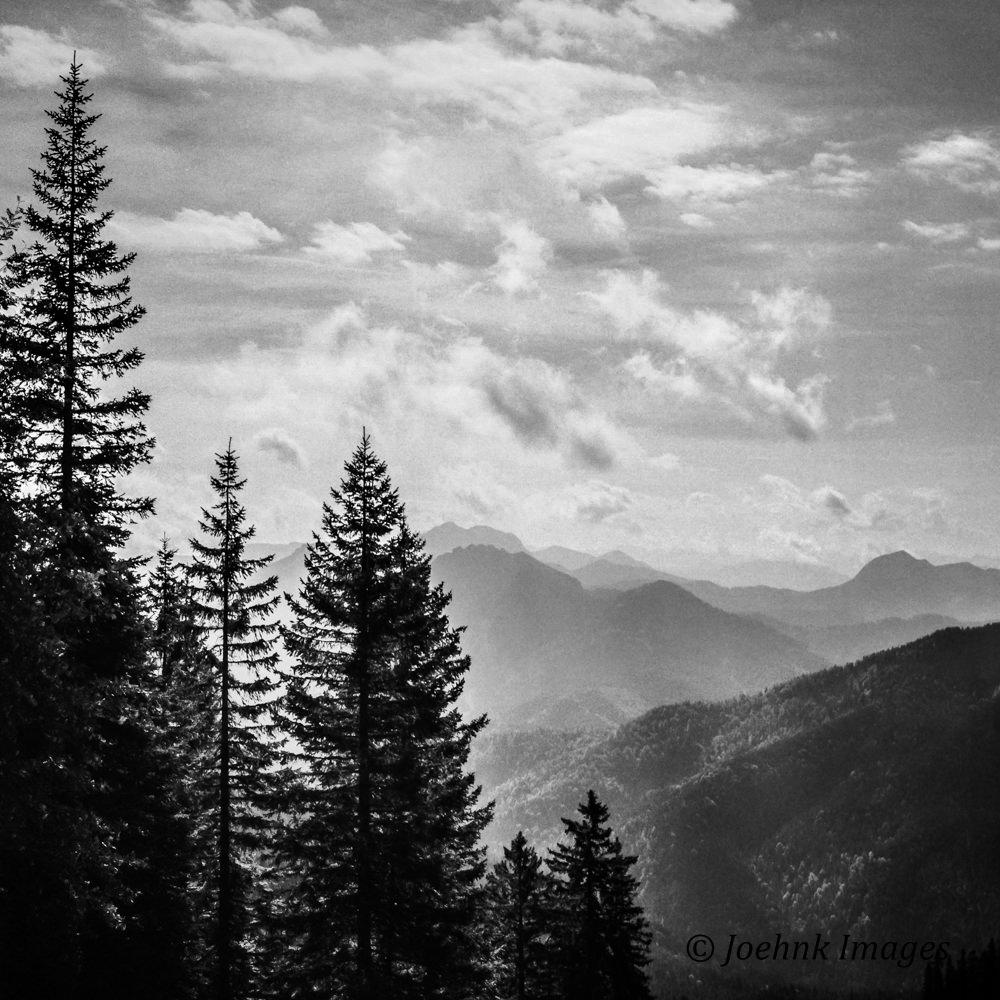 Bavarian Alps #15
