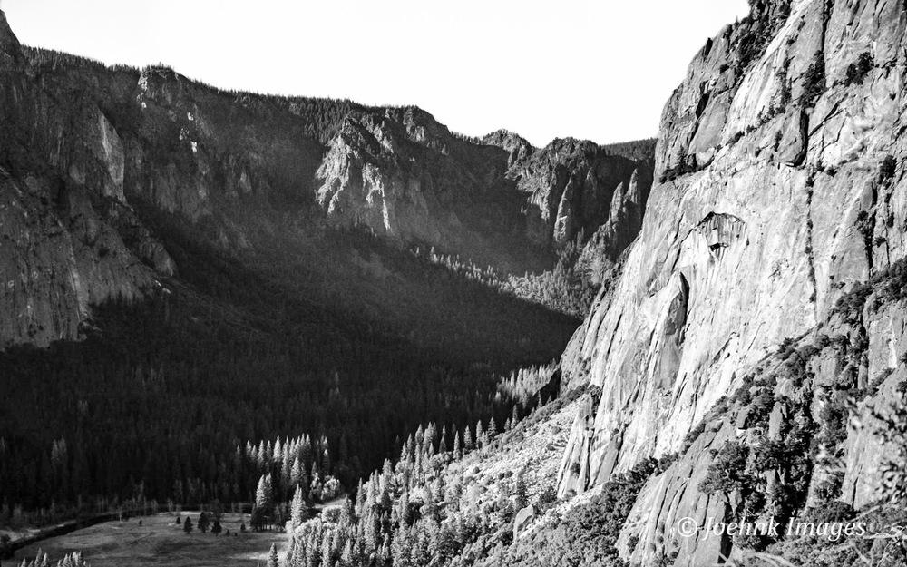 Yosemite #24