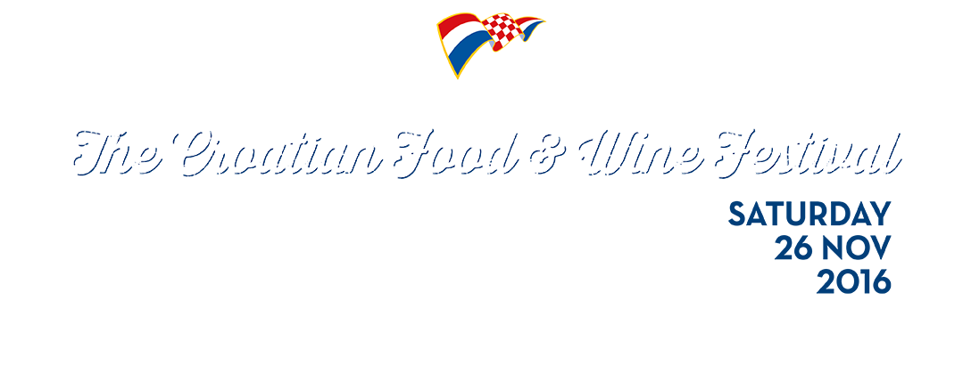 Fešta - The Croatian Food & Wine Festival