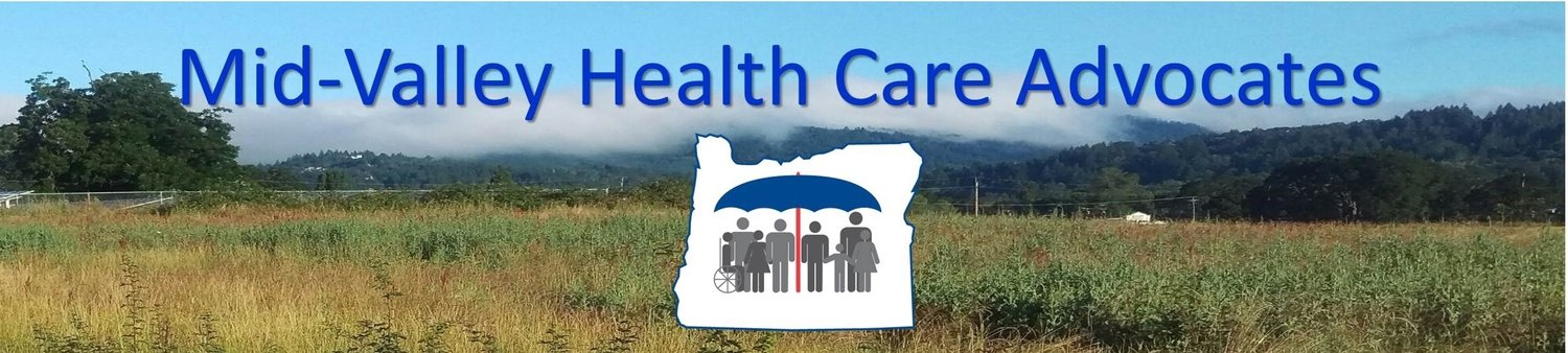 Mid-Valley Health Care Advocates