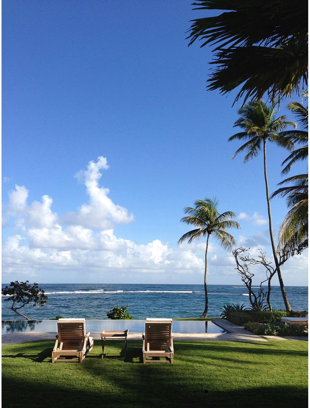 Su Casa Presidential Suite|Dorado Beach a Ritz Carlton|Jacqueline Pagan Interior Design