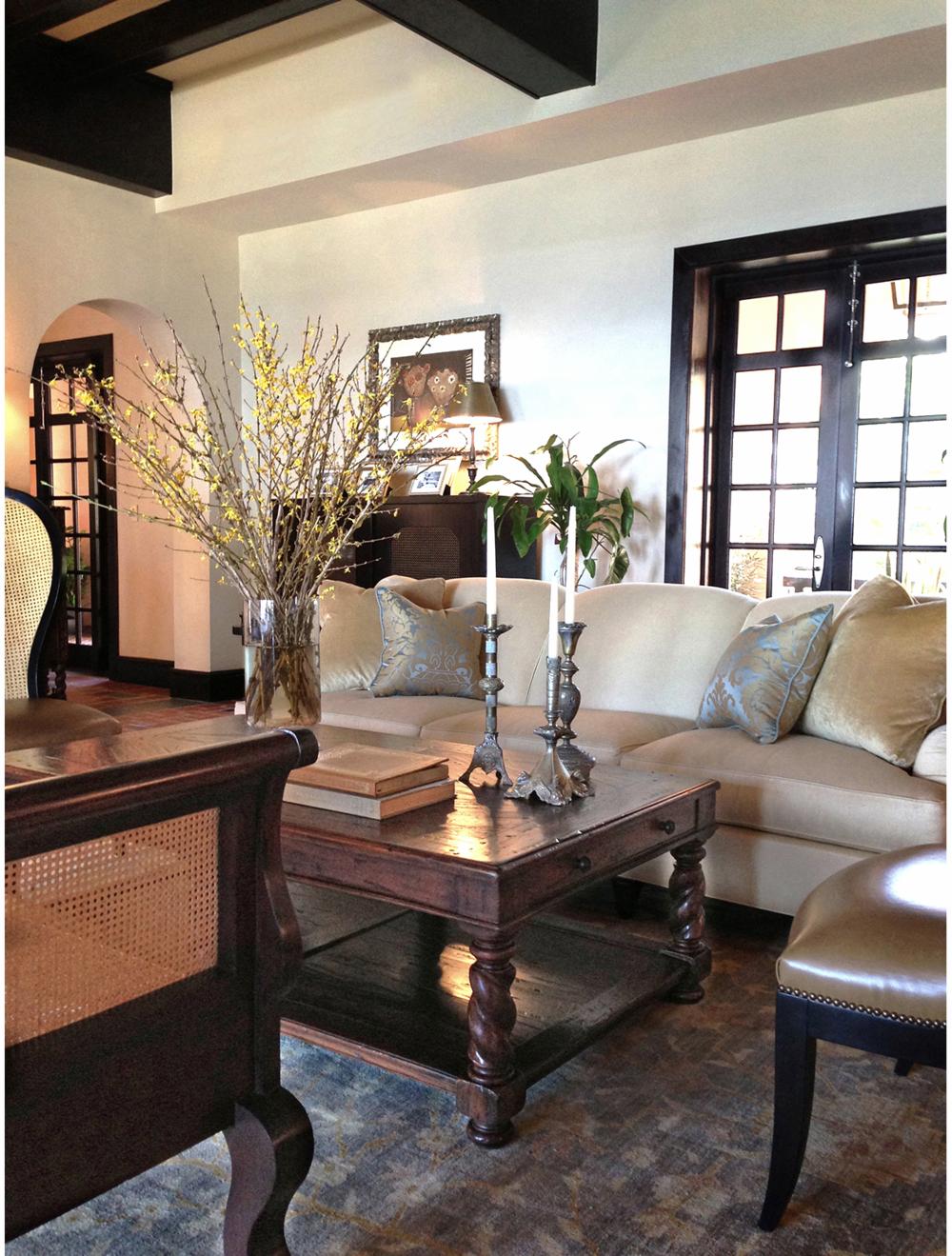 Jacqueline Pagan Interior Design|Su Casa Presidential Suite|Dorado Beach A  Ritz Carlton Reserve
