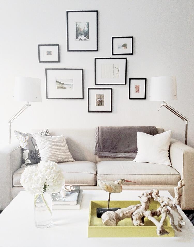 W 88St|Jacqueline Pagan Interior Design