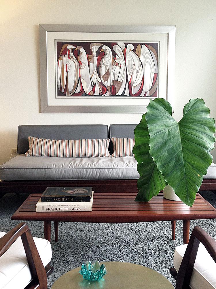 Jacqueline Pagan Interior Design|El Monte|San Juan PR
