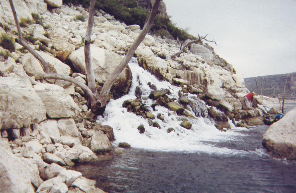 Indian Springs 1999