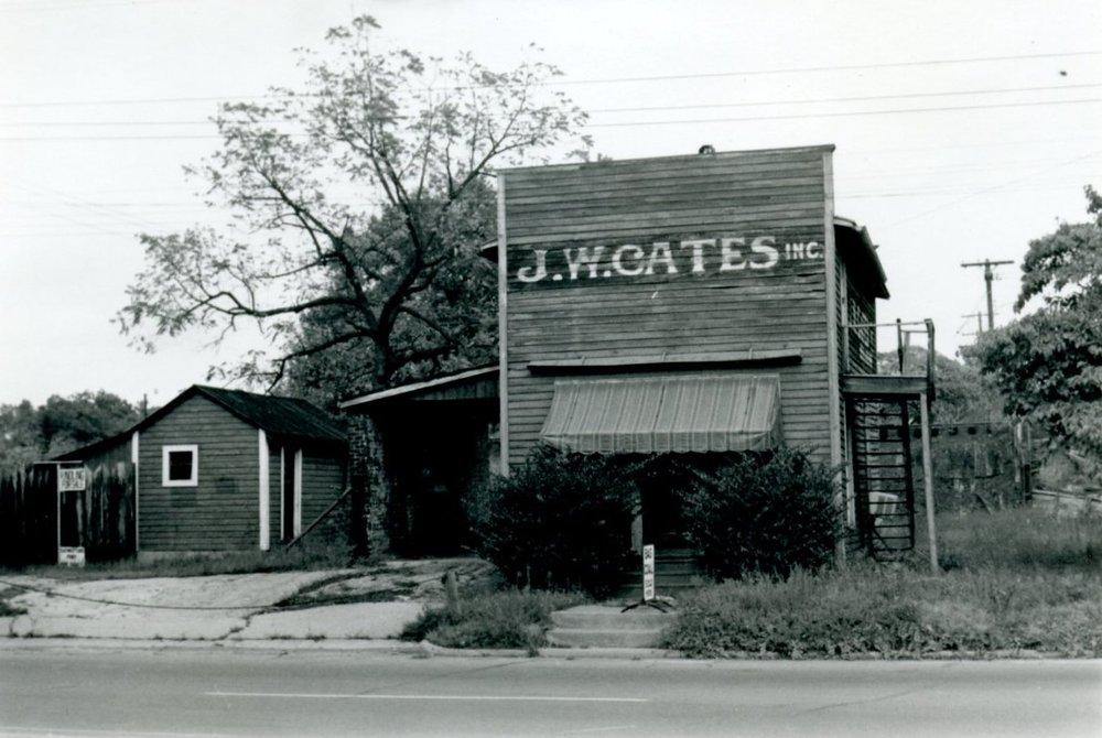 J.W. Cates, Inc.
