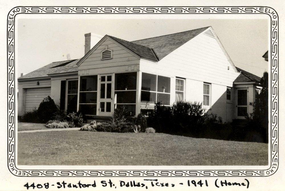 4408 Stanford Ave, Dallas