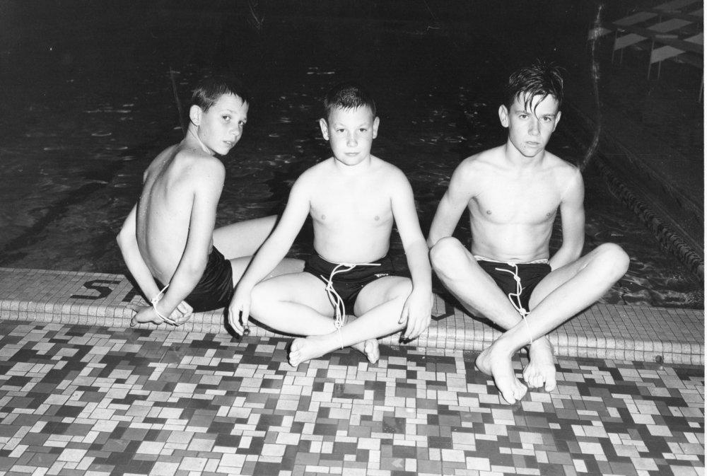 Alan, Gary & Lloyd Cates