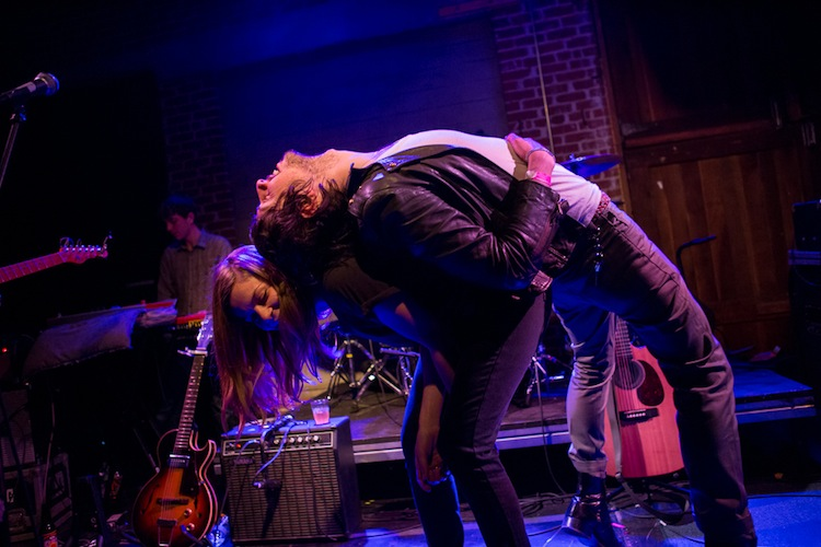 Adam Green & Binki Shapiro @ Bootleg Theater