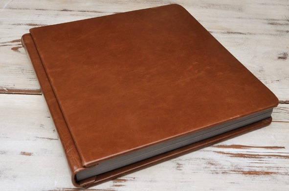 Premium Leather in Bark (also available in Black Ink, Cherry Red, Luxe Cocoa, and Luxe Ebony)