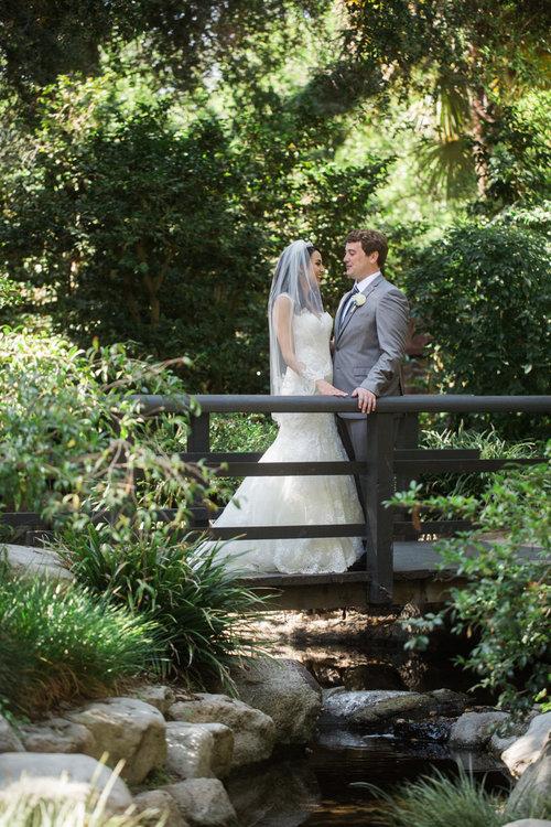 BKM Photography - Descanso Gardens Wedding