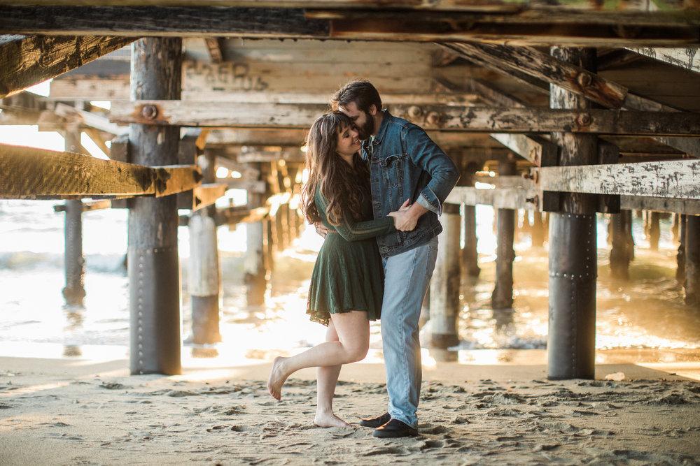 CLOSED Sunday, October 14, 2018   Redondo Pier Redondo Beach, CA