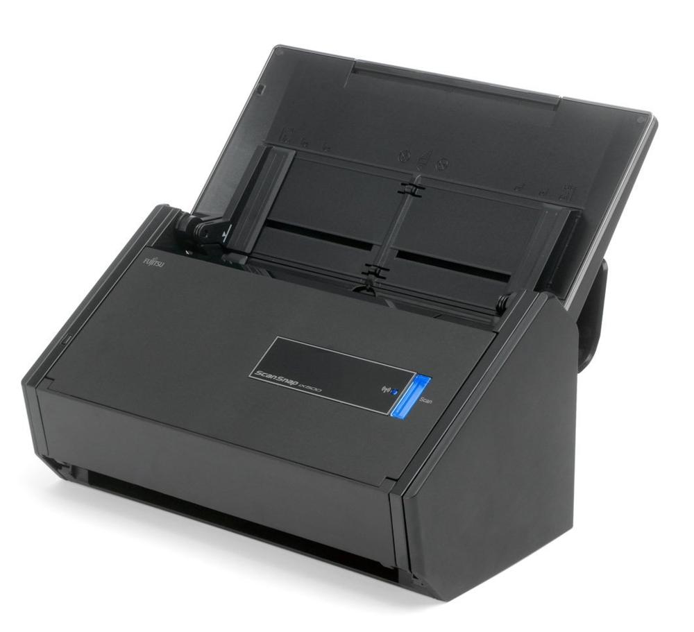 Fujitsu Scansnap printer