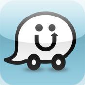 Waze icon