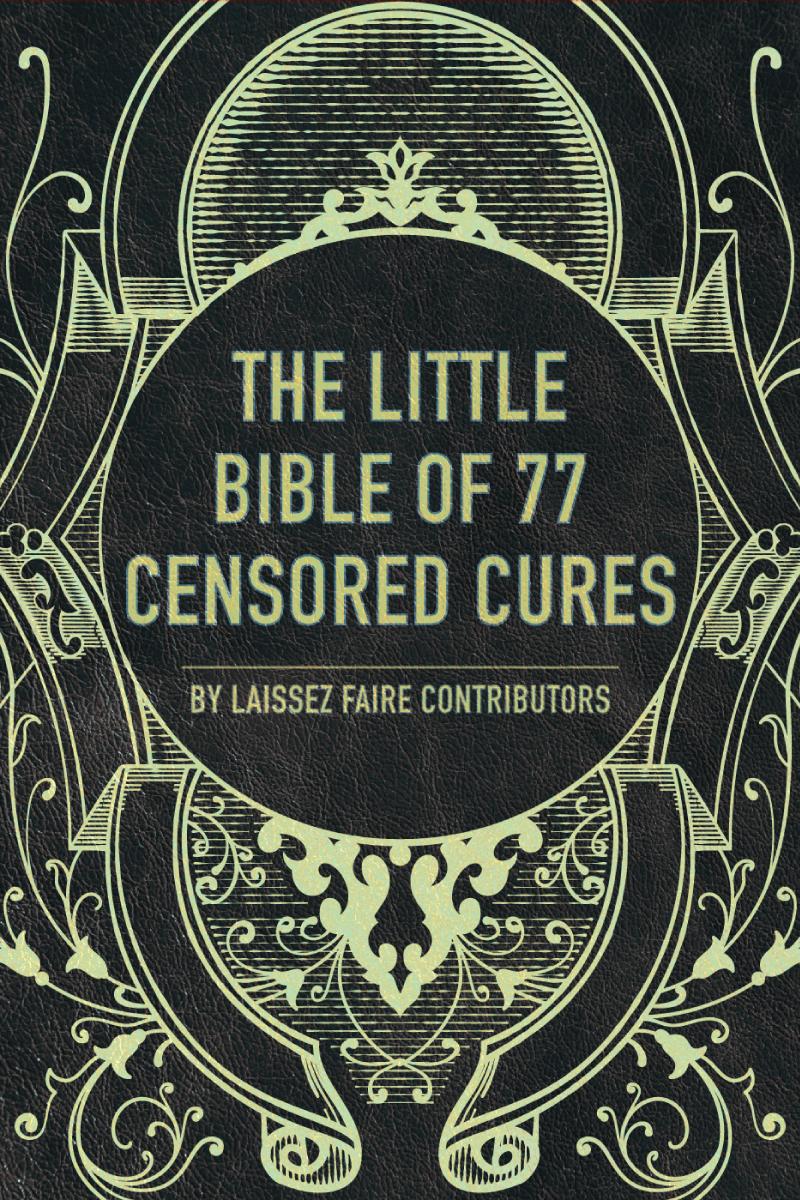 77 Censored Cures Dottie Jo