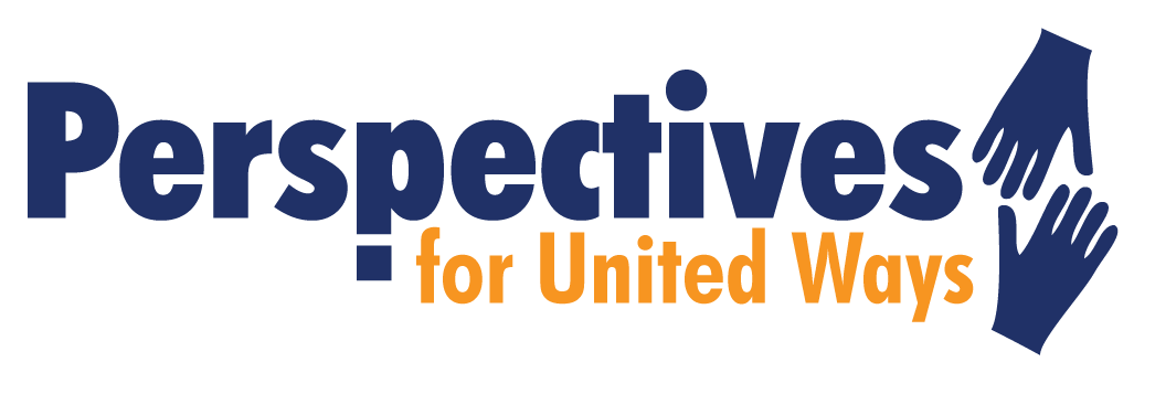 Perspectives for United Ways