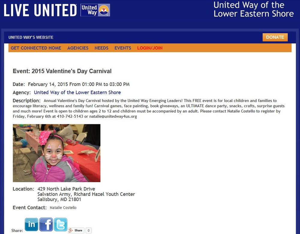 UW of the Lower Eastern Shore - Valentine's Day Carnival.jpg