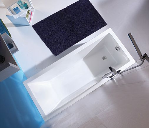 Sanitana Cubic Bathtub