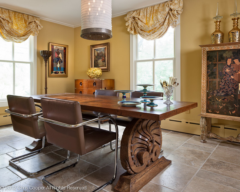 House for Sale Bucks County PA dining room.jpg