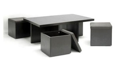 Precott coffee table (The Foundary)