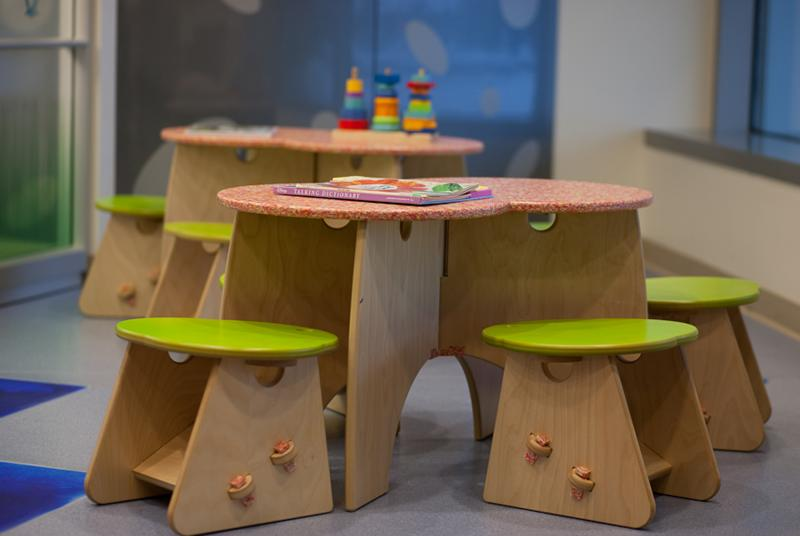 Award-winning eco-friendly GreenPlay furniture from Skyline Design