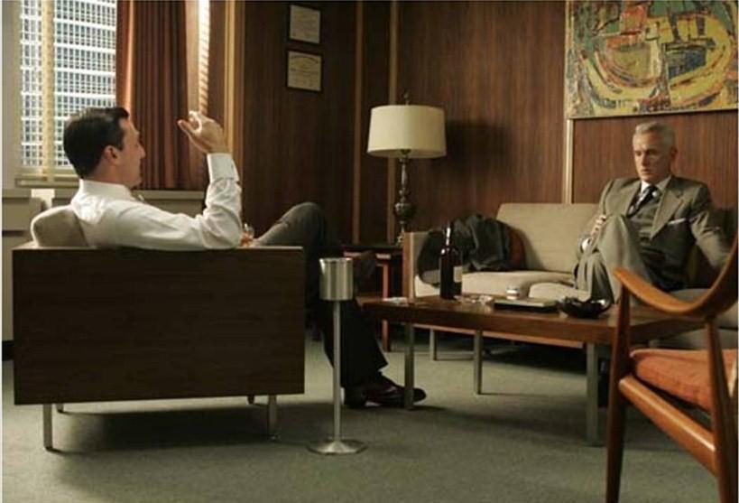 Mad Men set with mid century modern furniture.jpg