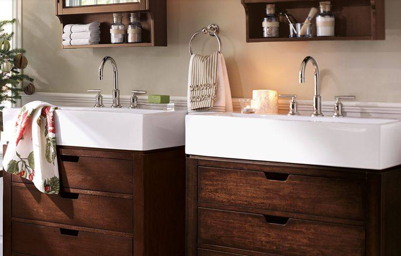 Pottery Barn and Benjamin Moore paint colors for bathrooms.JPG